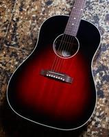 Gibson Slash J-45 : Slash454