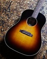 Gibson Slash J-45 : Slash457