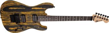 Charvel-Pro-Mod-Series-Sam-Dimas-Style-1-HH-Old-Yella