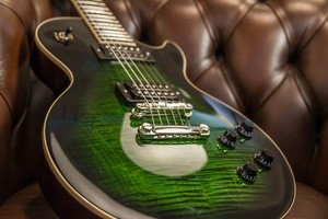Gibson Slash Les Paul Standard 2020 : SLASH-30