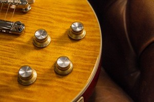 Gibson Slash Les Paul Standard 2020 : SLASH-50