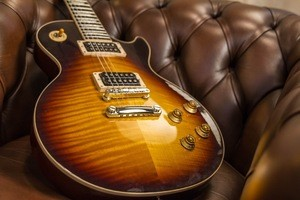Gibson Slash Les Paul Standard 2020 : SLASH-42