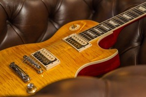 Gibson Slash Les Paul Standard 2020 : SLASH-54