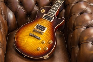 Gibson Slash Les Paul Standard 2020 : SLASH-40