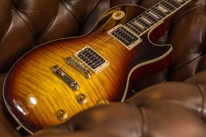 Gibson Slash Les Paul Standard 2020 : SLASH-46
