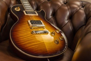 Gibson Slash Les Paul Standard 2020 : SLASH-41