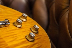 Gibson Slash Les Paul Standard 2020 : SLASH-48