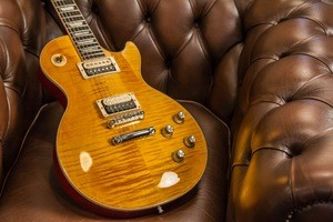Gibson Slash Les Paul Standard 2020 : SLASH-47