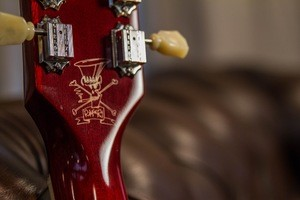 Gibson Slash Les Paul Standard 2020 : SLASH-25