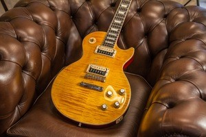Gibson Slash Les Paul Standard 2020 : SLASH-53