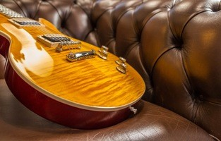 Gibson Slash Les Paul Standard 2020 : SLASH-60