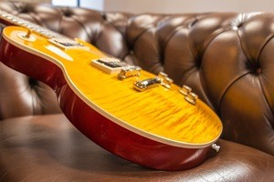 Gibson Slash Les Paul Standard 2020 : SLASH-59