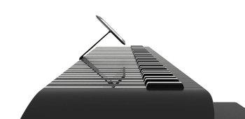 mpiano keys