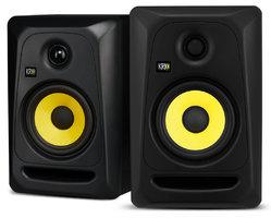 CLASSIC-5-Studio-Monitors-Pair