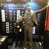 PSP Infinistrip NAMM 2020 2