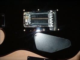 Vibratos guitare : plaquefloydrose