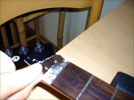Vibratos guitare : empilagefloydrose