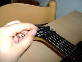 Vibratos guitare : desserragefloydrose