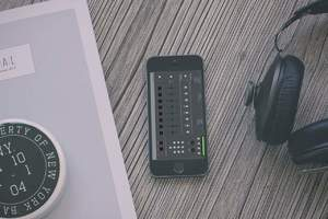 eSPI-1200 iphone