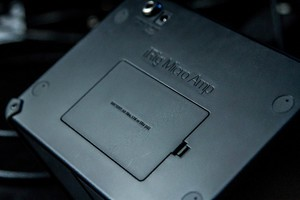 MicroAmp JB-10