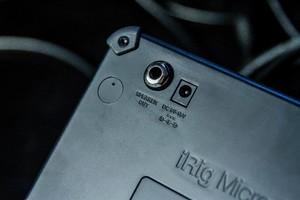 MicroAmp JB-12