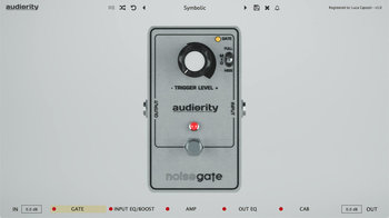 Audiority-SolidusVS8100-Gate