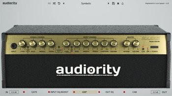 Audiority-SolidusVS8100-GUI