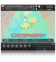 Cacophony Main