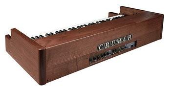 Crumar Mojo Classic : Mojo Classic Rear
