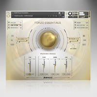 FORZO-Ess_Interface_Traditional