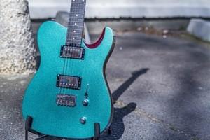 HB Fusion-T Ocean Turquoise-18