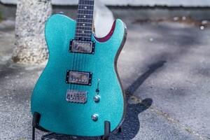 HB Fusion-T Ocean Turquoise-4