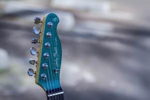 HB Fusion-T Ocean Turquoise-5