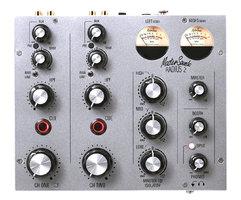 MasterSounds Radius 2 mk3 : radius-2-Silver-Up