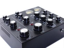 MasterSounds Radius 2 mk3 : radius-2-black-Close