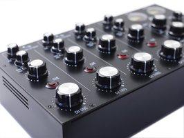 MasterSounds Radius 4 Mk3 : radius-4-black-Close