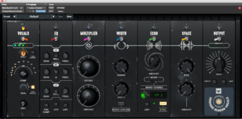 1 3_Voix Lead_Preamp Comp 2
