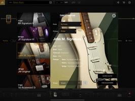 Guitar Match 4