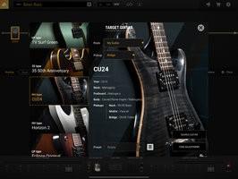 Guitar Match 5