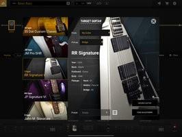 Guitar Match 6