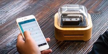 Muro Box and app 2