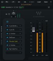 Waves StudioRack V11 : studiorack4
