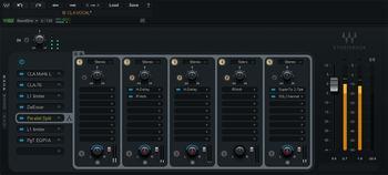 Waves StudioRack V11 : studiorack2