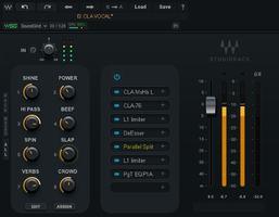 Waves StudioRack V11 : studiorack1