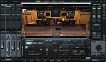 Waves SoundGrid Studio : soundgrid-studio-emotion-st-8-ch-8