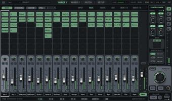 Waves SoundGrid Studio : soundgrid-studio-emotion-st-8-ch
