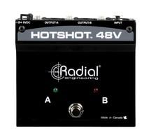HotShot-48V-Front