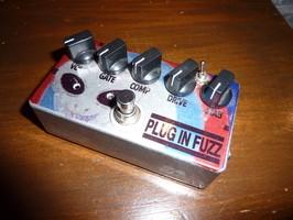 Handmade Plug In Fuzz Clone.JPG