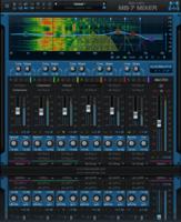 Blue Cat Audio MB-7 Mixer 3 : BlueCatMB7Mixer