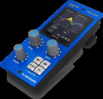 TC Electronic PEQ 3000 NATIVE / PEQ 3000 -DT : PEQ-3000-DT_P0DPK_Right_XL